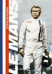 Le-Mans-NUEVO-DVD-rmst-subtitulada-pantalla-ancha-Ac-3-Dolby-Digital-Dolby-Dubb