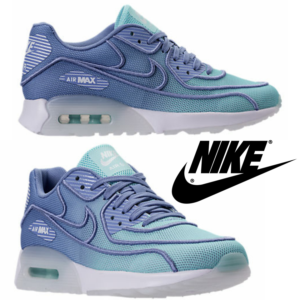 Nike Air Max 90 Ultra 2.0 Women's Casual Running Sneakers Athletic Gym Sport
