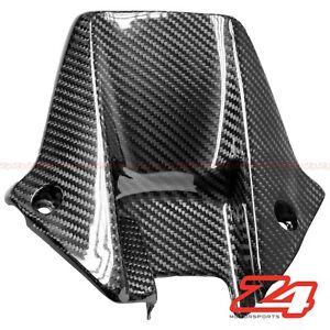 2008-2011 CBR1000RR Rear Tire Hugger Mud Guard Fender Fairing Cowl Carbon Fiber