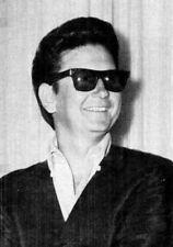 Roy Orbison Autographed Preprint Signed Photo Fridge Magnet