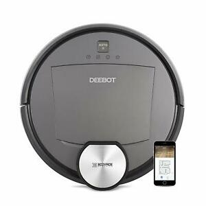 ECOVACS-DEEBOT-R95-Robotic-Vacuum-with-the-latest-mapping-technology
