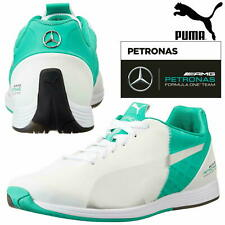 New Puma Mercedes Benz AMG Mens Motorsport Casual Trainer Shoes ?24Hr DELIVERY?