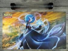 Pokemon Latias Latios /& Lugia Playmat Trading Card Game Custom CCG Mat Free tube