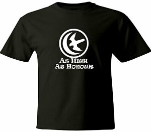 House-of-Arryn-Game-Of-Thrones-gift-t-Shirt-Unisex-Mens-Tee-T-Shirt