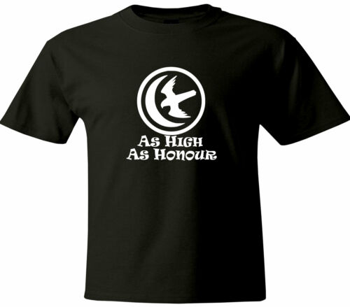 House of Arryn Game Of Thrones gift t Shirt Unisex Mens Tee T-Shirt
