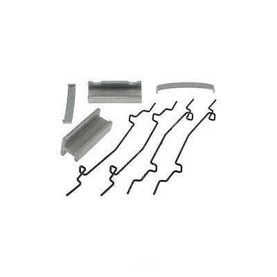 Disc Brake Hardware Kit-R-Line Rear Raybestos H5802A