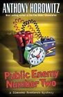Public Enemy Number Two 9780142402184 by Anthony Horowitz Paperback
