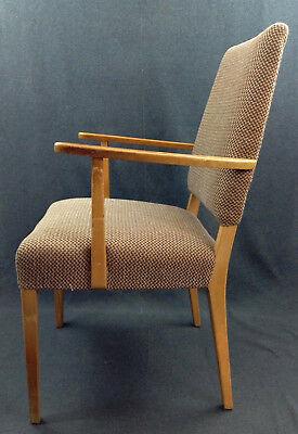 60er 70er Jahre Armlehnstuhl Sessel Schreibtischstuhl Stuhl