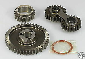 GEAR-DRIVE-NOISY-SBF-PRO-SERIES-351-400-CLEVELAND-DRAG-HOTROD-MUSTANG-CORTINA
