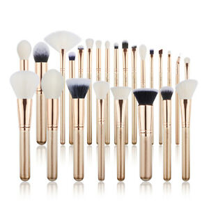 Jessup-25Pcs-Makeup-Brush-Set-Professional-Kabuki-Foundation-Face-Eyeshadow-Kit