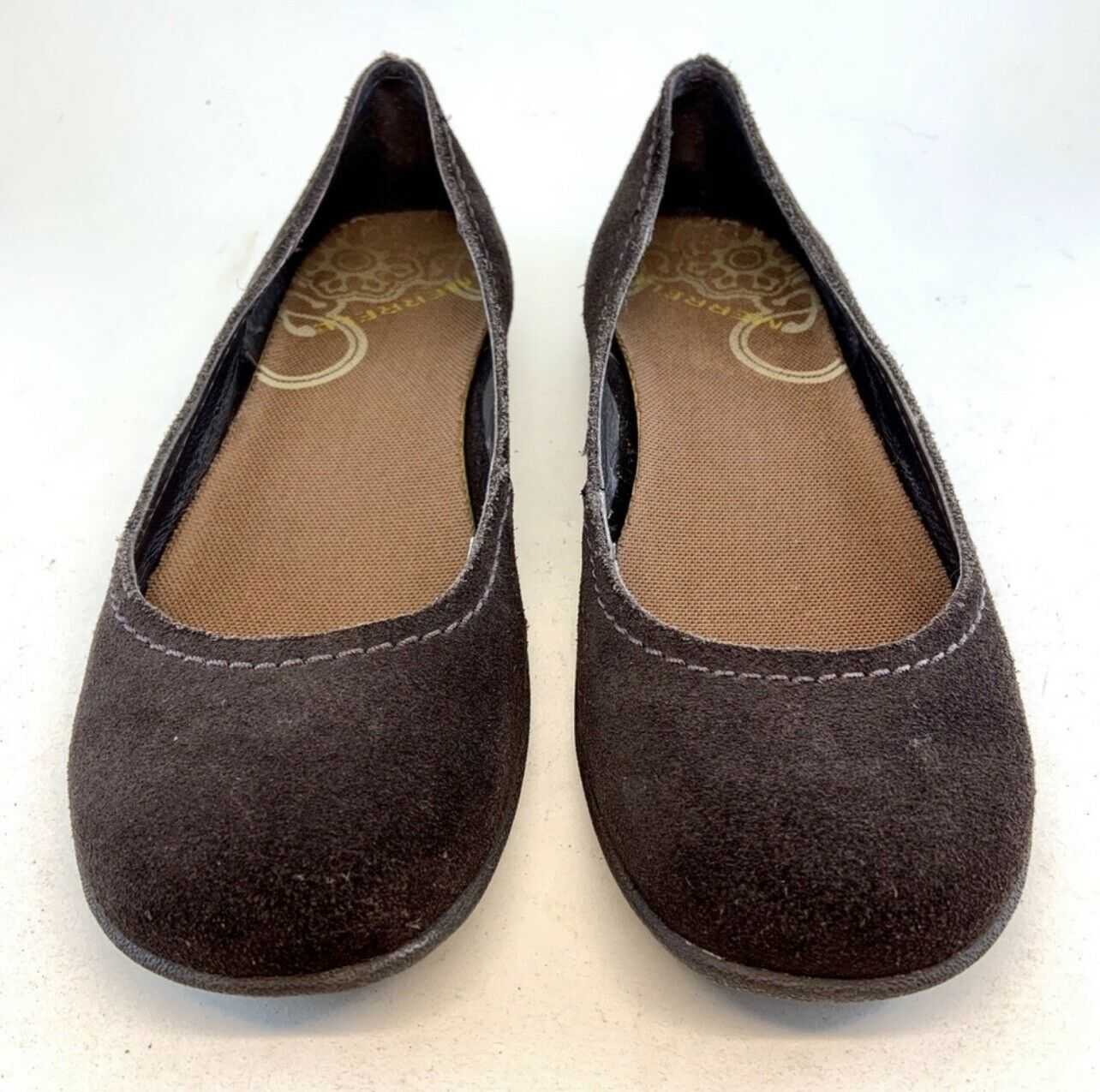 EU 38 Details about  /women/'s shoes MY GREY MER 8 moccasins purple leather BX37-38