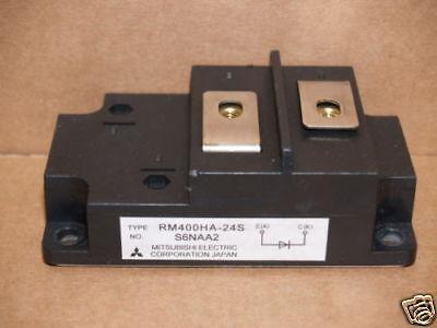 ONE MITSUBISHI module RM400HA-24S RM400HA24S