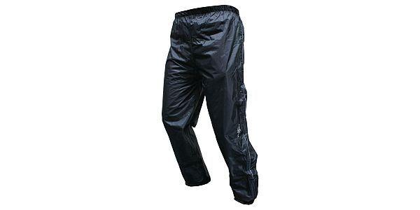 Roxter Lightweight Waterproof Motorcycle Motor Bike Over Trousers - Clearance