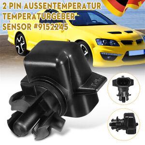 Sensor-Temperatur-Aussentemperaturfuehler-Lufttemper-Fuer-Opel-Astra-Corsa-9152245
