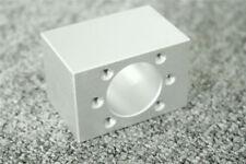 1pc Ballscrew Nut Housing Mounting Bracket Fit For Sfu1605 Ball Screw Cnc Parts