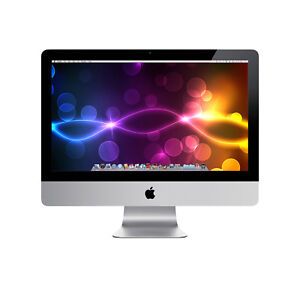 Imac-21-5-034-a1311-mid-2010 Desktops & All-in-ones