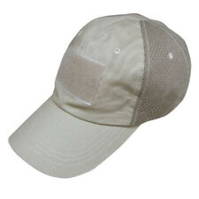 Buy Condor Special Forces Mesh Tactical Velcro Cap Hat Solid 1 Size ... d369037ff76