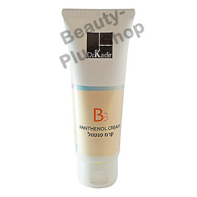 Skin Care B3 Panthenol Cream For Oily-problematic Skin /special Light Texture Dr Kadir Acne & Blemish Treatments