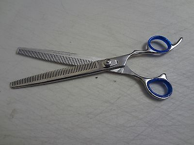 "Pet Dog Cat Professional Grooming Hair Thinning Scissors 8.5"" Shears Pet Accesor"
