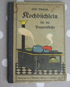 Brillant Altes Kochbüchlein Schreiber Esslingen Und München