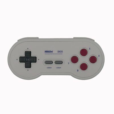 8Bitdo SN30 G Classic Bluetooth Gamepad Für Nintendo Switch PC Android & MacOS