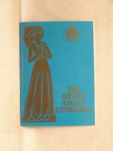 The-Second-Anglia-Anthology-a-Collection-of-Readings-Quotations-Poems-and-Pra