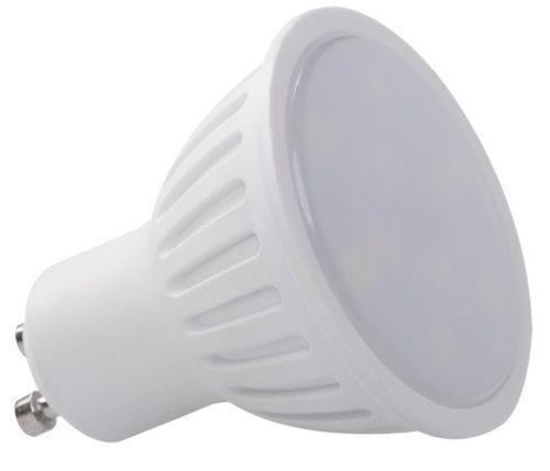 4x DEL 6 W deux tons GU10 Lampe Cool & jour lumière du jour & blanc 2 Tone Plafonnier 8d2ccb