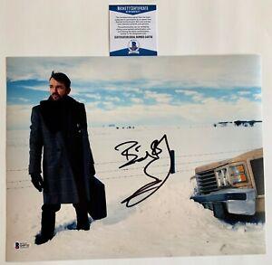 Billy-Bob-Thornton-Autographed-Fargo-11x14-Photo-Signed-Sling-Blade-Beckett-COA