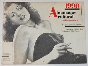 1990-ALMANAQUE-CULTURAL-Grandes-Mitos-del-Cine-por-Terenci-Moix-Rita-Hayworth
