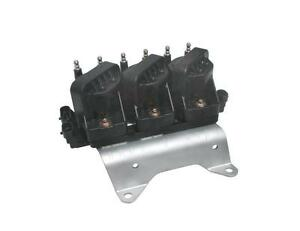 New-OEM-GM-Ignition-Module-with-Igniton-Coil-Packs-amp-Bracket-V6-3-1L-3-4L-ICM