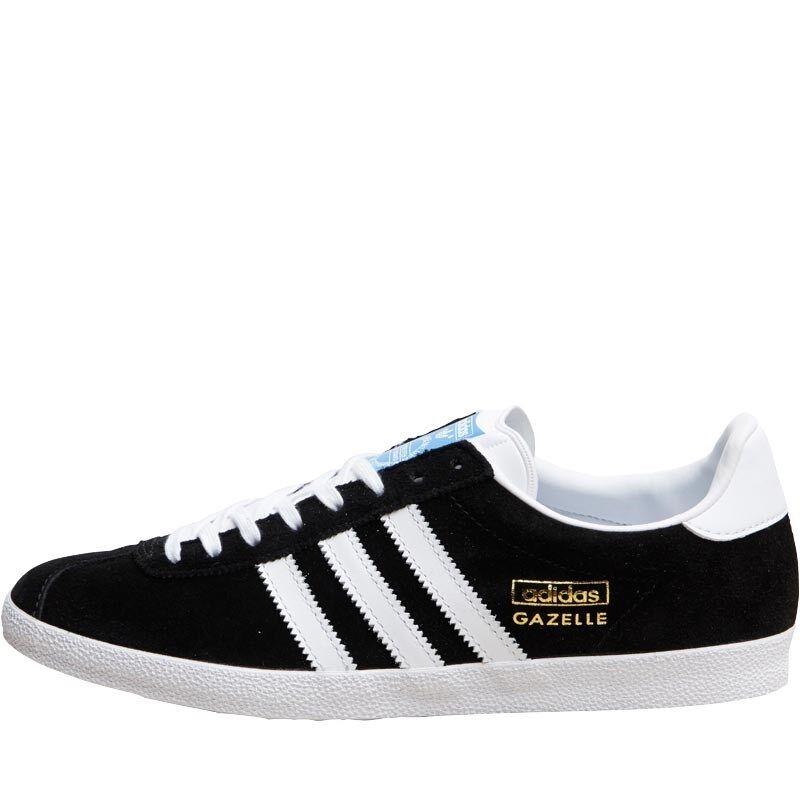 Adidas Originals Mens Gazelle UK7 G13265 Super OG ZX NMD ADV JEANS MUNCHEN STAN