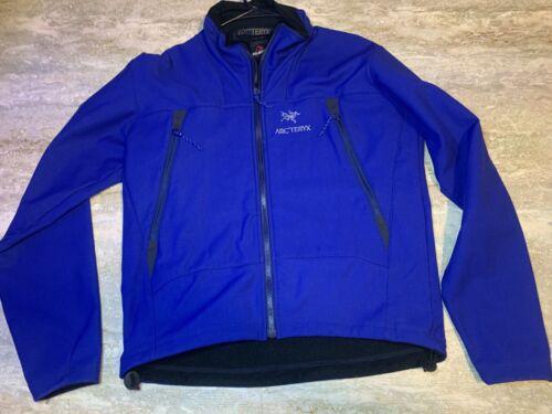 Arcteryx Atom LT Jacket Men's Large Blue Used Grea