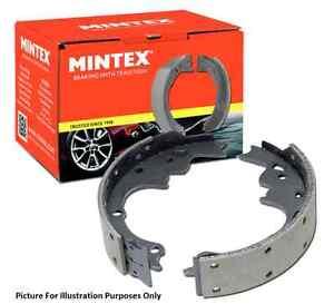 FIAT-PANDA-1-1-1-2-1-3D-1-4-169-03-gt-Frein-Arriere-Chaussures-Non-ABS-Mintex-Qualite