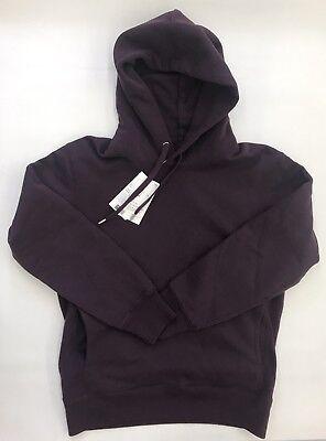 Uniqlo U x Chris Lemaire Men/'s Hoodie Sweatshirt Medium BNWT RARE