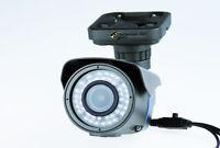 SONY Bildsensor HD SDI CCTV Außen Überwachungskamera 2.4 MegaPixel FullHD 1080p!