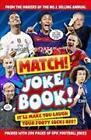 Match Joke Book von MATCH (2016, Taschenbuch)