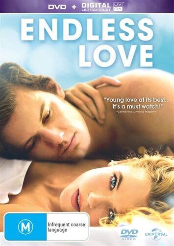 1 of 1 - Endless Love (DVD, 2014)
