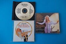 BELLA, BIONDA. E DICE SEMPRE SI  CD COLONNA SONORA HOLLYWOOD RECORD NUOVO