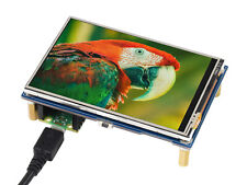 35inch Touch Display Module For Raspberry Pi Pico 65k Colors 480320 Spi