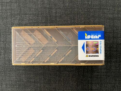 Iscar Wendeschneidplatten 1 Packung 10 Inserts DGN 2202J IC830