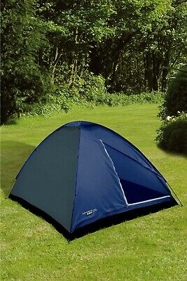 Yellowstone Festival 2 Person Man Camping Tent Waterproof Lightweight Pitch