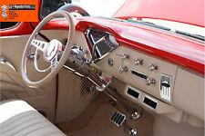 1955 1956 1957 Chevy Truck Vintage Air Gen IV Kit Unit Complete Deluxe Controls
