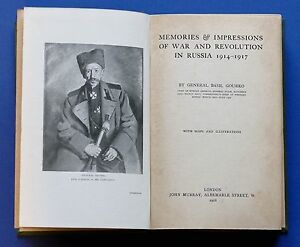 Comunismo-Memories-and-impressions-of-war-and-revolution-in-Russia-1-ed-1918