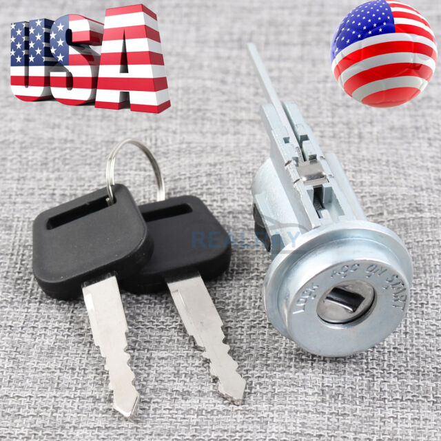 KEYS for TOYOTA 4RUNNER TACOMA 95-04 69057-35070 IGNITION SWITCH LOCK CYLINDER