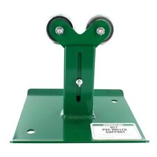 Greenlee 857 Pvc Roller Support For 847 And 848 Electric Pvc Heaterbender