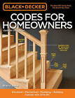 Black & Decker Codes for Homeowners: Electrical - Mechanical - Plumbing - Building - Current with 2015-2017 Codes by Bruce A. Barker (Paperback, 2015)