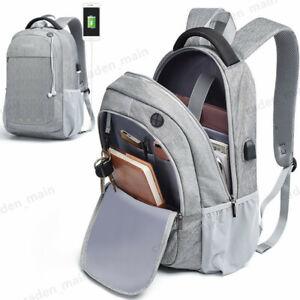 Waterproof-Men-039-s-Women-039-s-Travel-Backpack-Bag-Laptop-Backpack-Outdoor-School-Bag