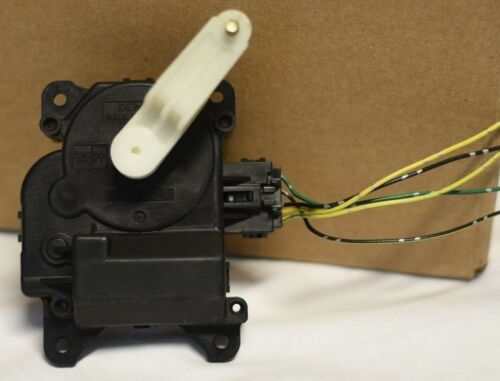 LEXUS RX300 IS300 SC430 GS300 ACTUATOR HEATER CONTROL DAMPER SERVO 063700-7061