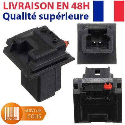 Micro contacteur ouverture de Coffre Hayon Peugeot Citroen C3 PLURIEL C4 6554.V5