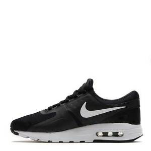 online retailer 89518 f90aa Image is loading Nike-Air-Max-Zero-Essential-GS-881224-002-